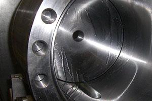 Maschinenbau – Mechanische Fertigung
