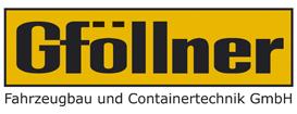 Gfoellner Logo