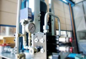 Hydraulik – Hydraulikaggregate