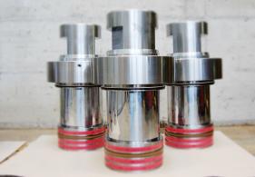 Hydraulik – Neue Sonder-Hydraulikzylinder