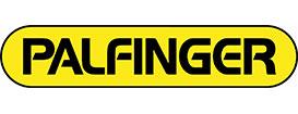 Palfinger Logo