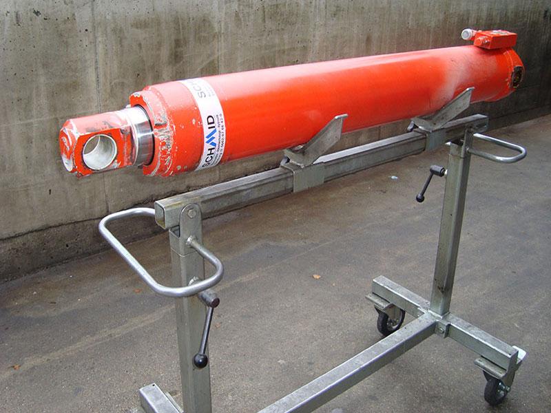 Hydraulikzylinder Reparatur Schmid