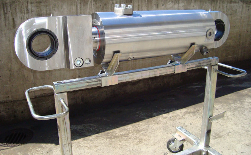 Sonder-Hydraulikzylinder