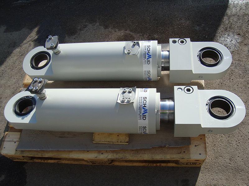 Sonder Hydraulikzylinder