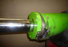 Hydraulik – Dichtungen und Ersatzteile