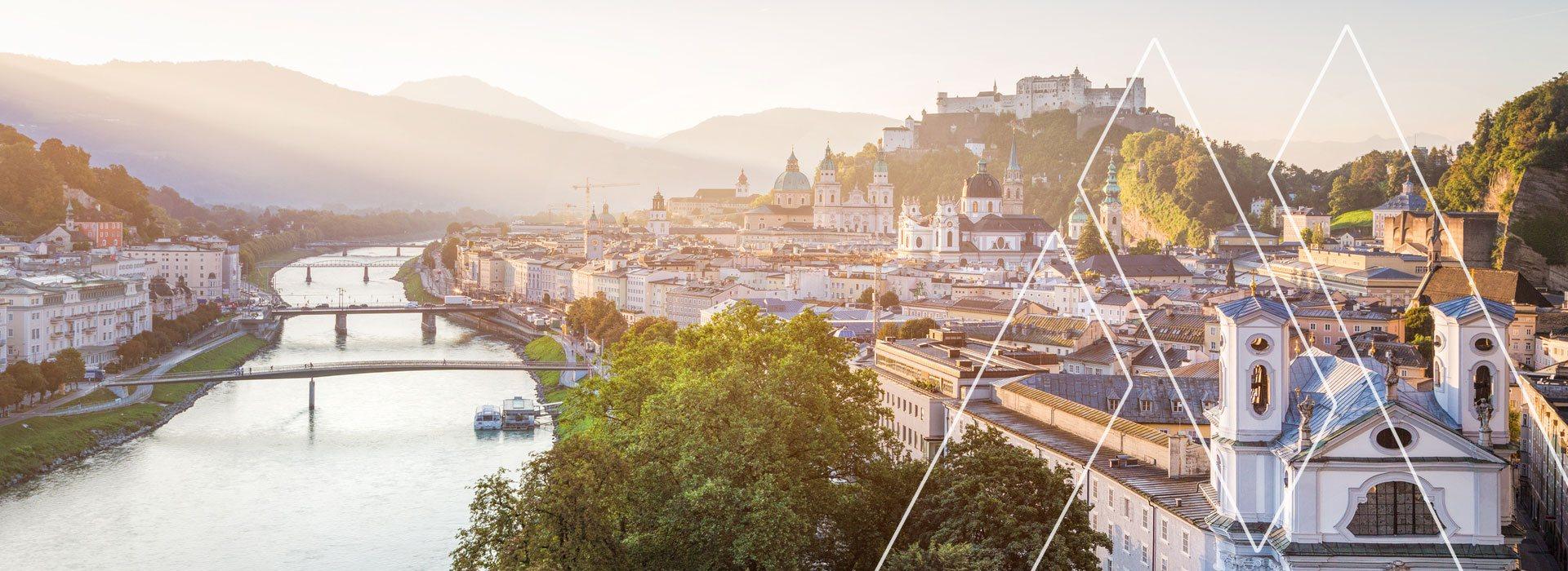 Innovation aus Salzburg